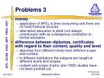 problems 3