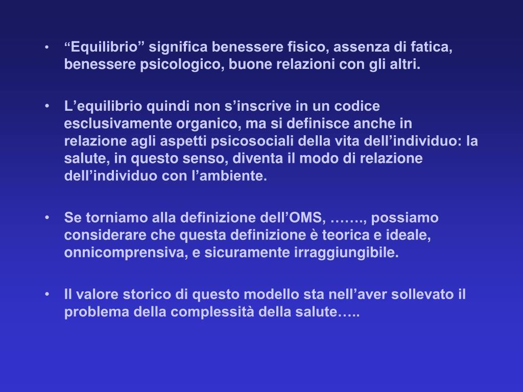 Ppt Psicologia Della Salute Powerpoint Presentation Free Download Id 401701