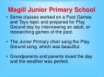 magill junior primary school19