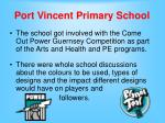 port vincent primary school22