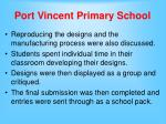 port vincent primary school23
