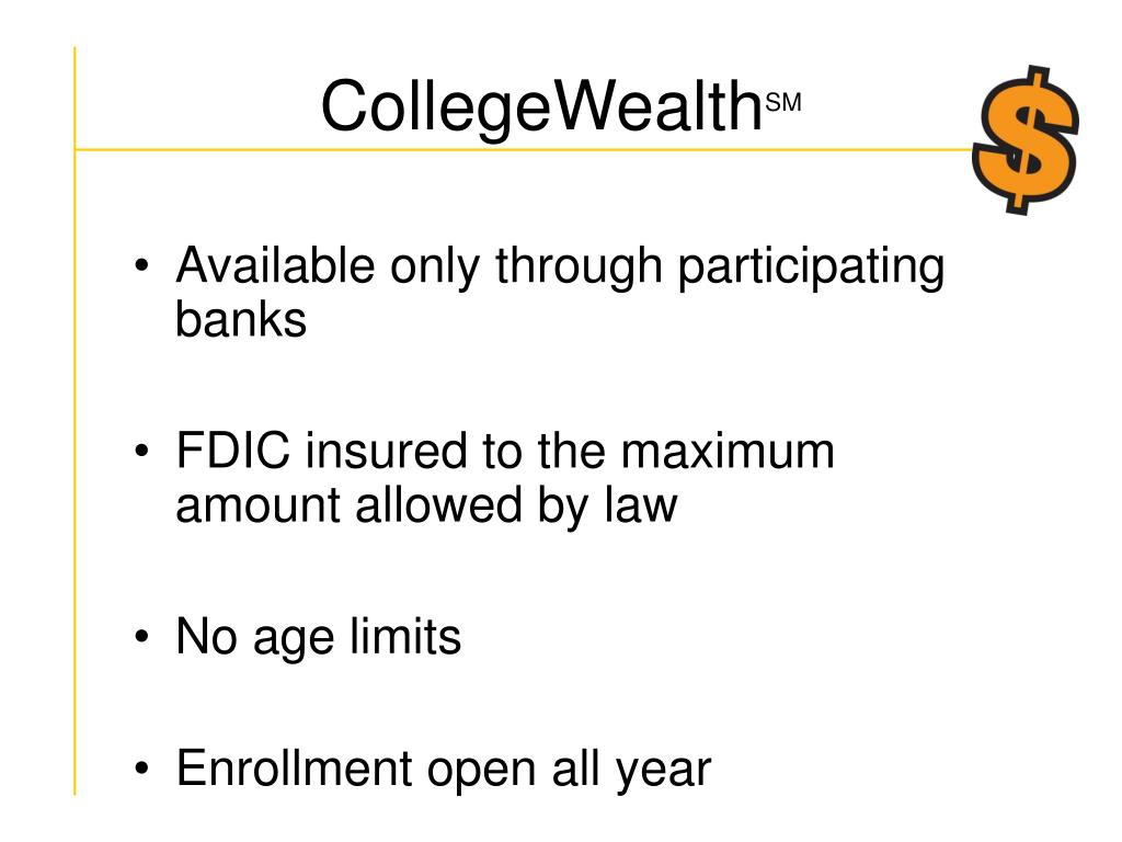 CollegeWealth