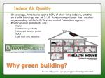 why green building