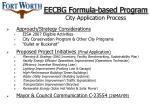 eecbg formula based program city application process