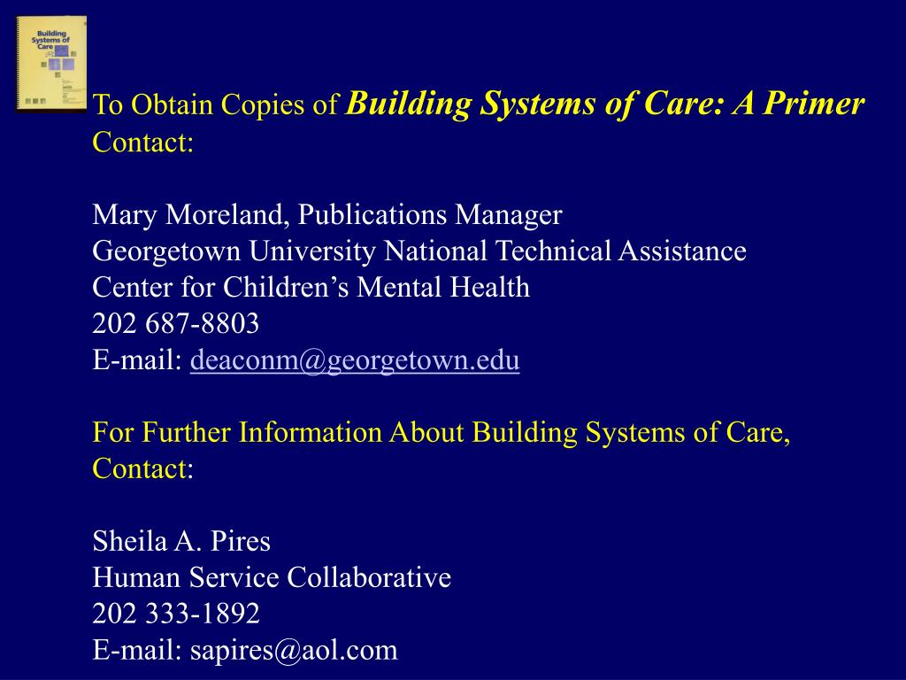 To Obtain Copies of