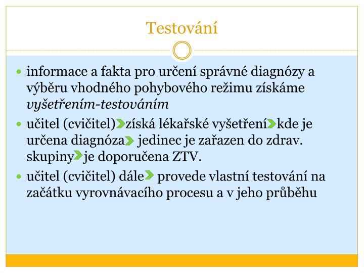 Testov n