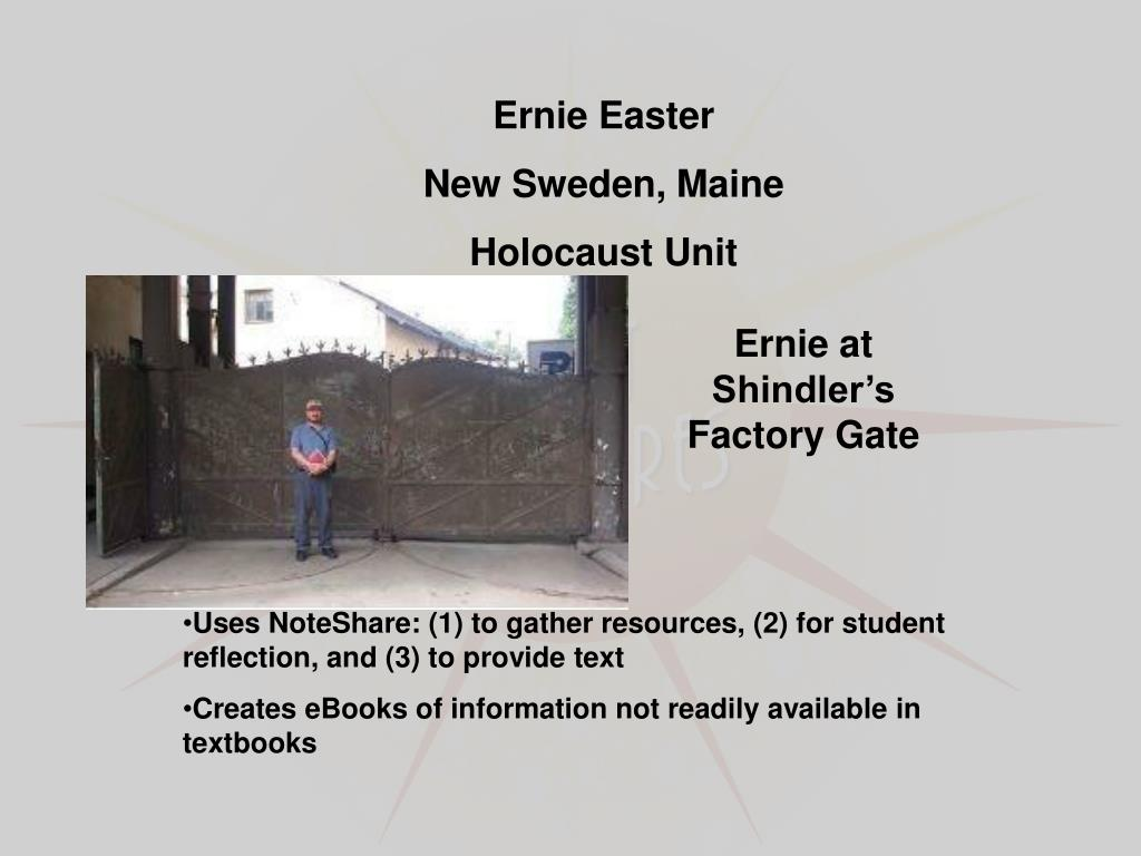 Ernie Easter