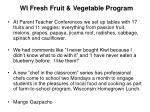 wi fresh fruit vegetable program12