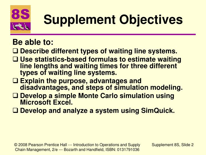 analyzing waiting lines The psychology of waiting lines considered a proposition concerning the psychology of waiting we begin with one of the most familiar: occupied time feels shorter than.