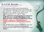 d a s h results cont http ana jana org reprints janahoustonsuppl pdf p 20