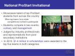 national prostart invitational52