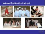 national prostart invitational56