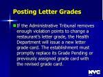 posting letter grades17