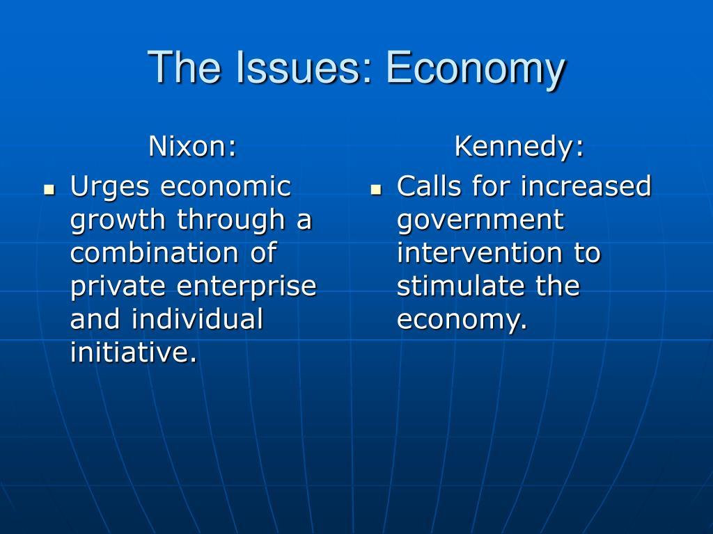 Nixon: