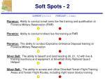 soft spots 2