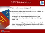 sorp 2005 definitions80