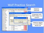 wolf practice search12