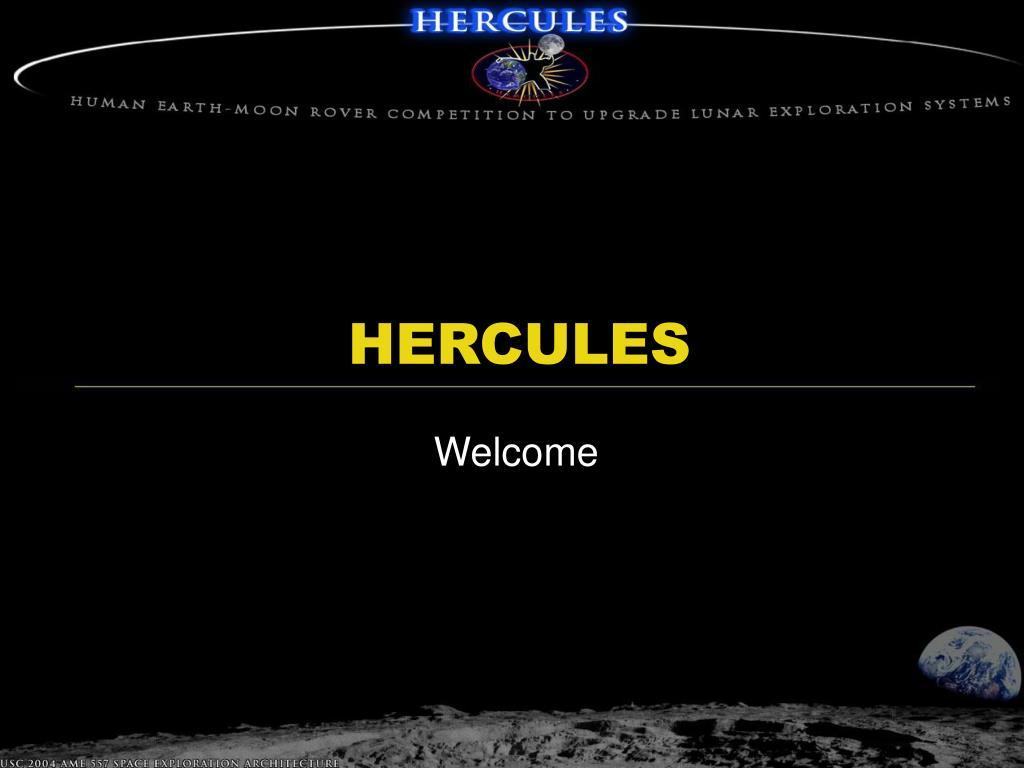 hercules l.