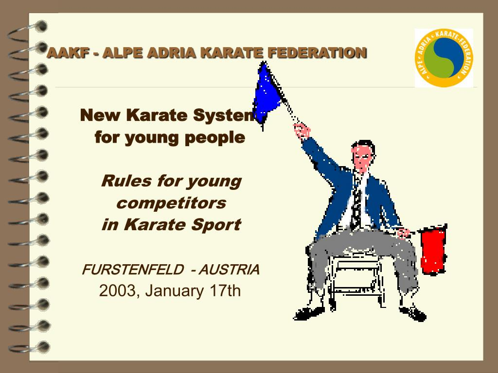 aakf alpe adria karate federation l.
