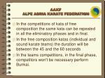 aakf alpe adria karate federation21