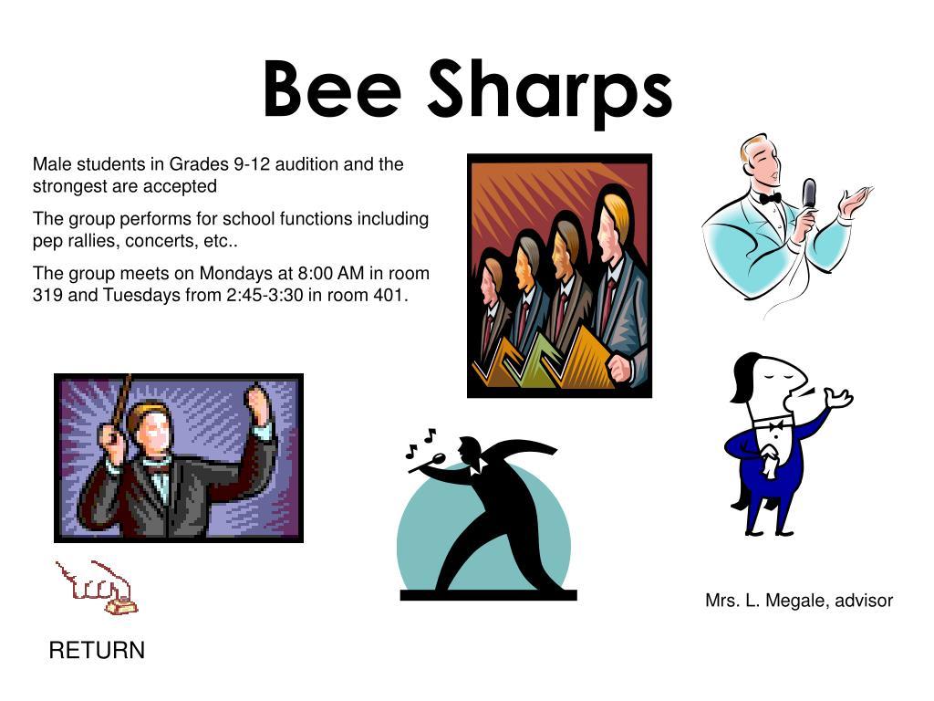 Bee Sharps