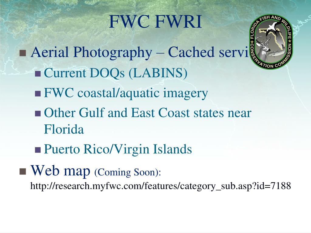 FWC FWRI