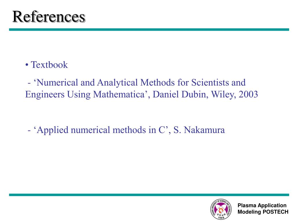 PPT - How to solve PDEs using MATHEMATIA and MATLAB PowerPoint
