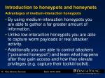 introduction to honeypots and honeynets advantages of medium interaction honeypots