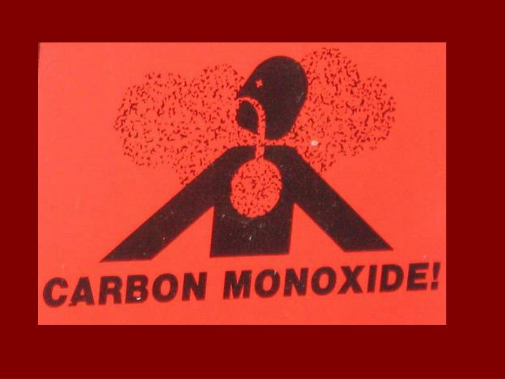 effects carbon monoxide co human body Carbon monoxide (co)—a colorless, odorless, tasteless, and toxic air pollutant—is produced in the incomplete combustion of carbon-containing fuels, such as gasoline, natural gas, oil, coal, and wood the largest anthropogenic source of co in the united states is vehicle emissions breathing the.