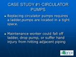 case study 1 circulator pumps68