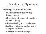 construction dynamics76
