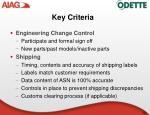 key criteria32