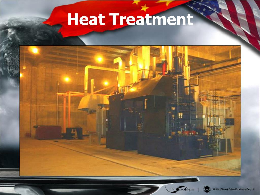 Heat Treatment
