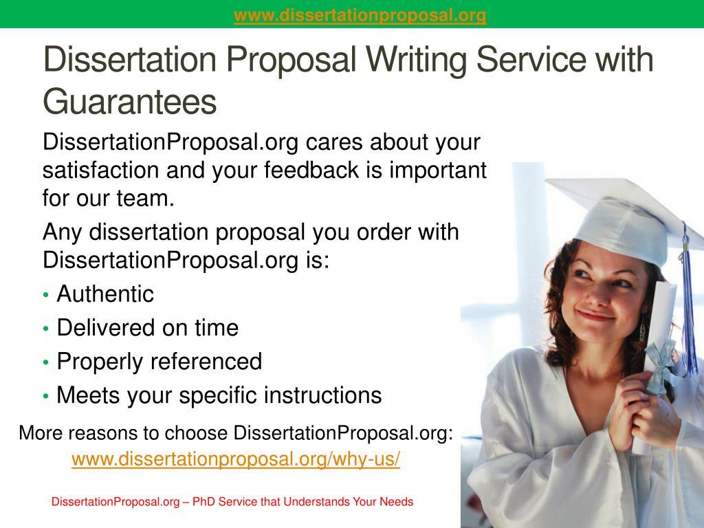 Doctoral dissertation help download