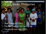 ibajay philippines