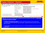 prepare shipment payment29