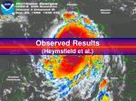 observed results heymsfield et al