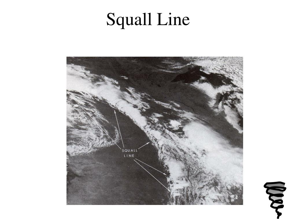Squall Line