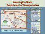 washington state department of transportation7