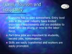 travel tourism and hospitality13