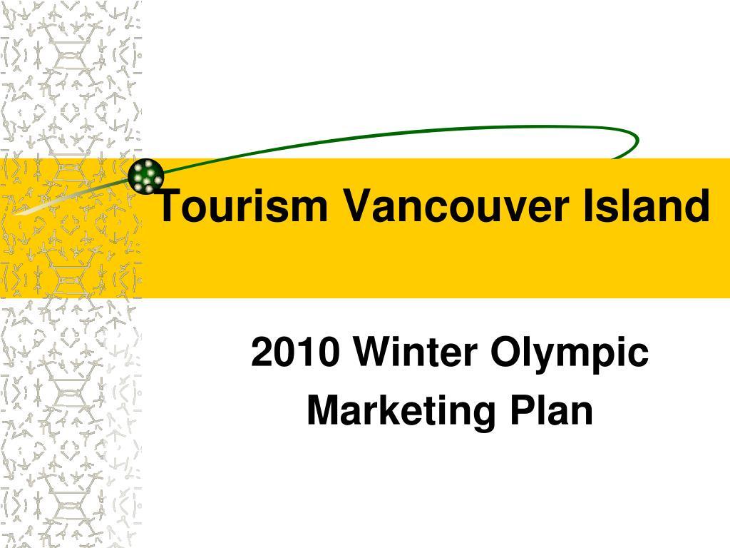 tourism vancouver island l.