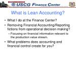 what is lean accounting19