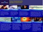 future developments workflow enhancements