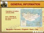 general information4