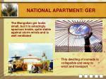 national apartment ger13