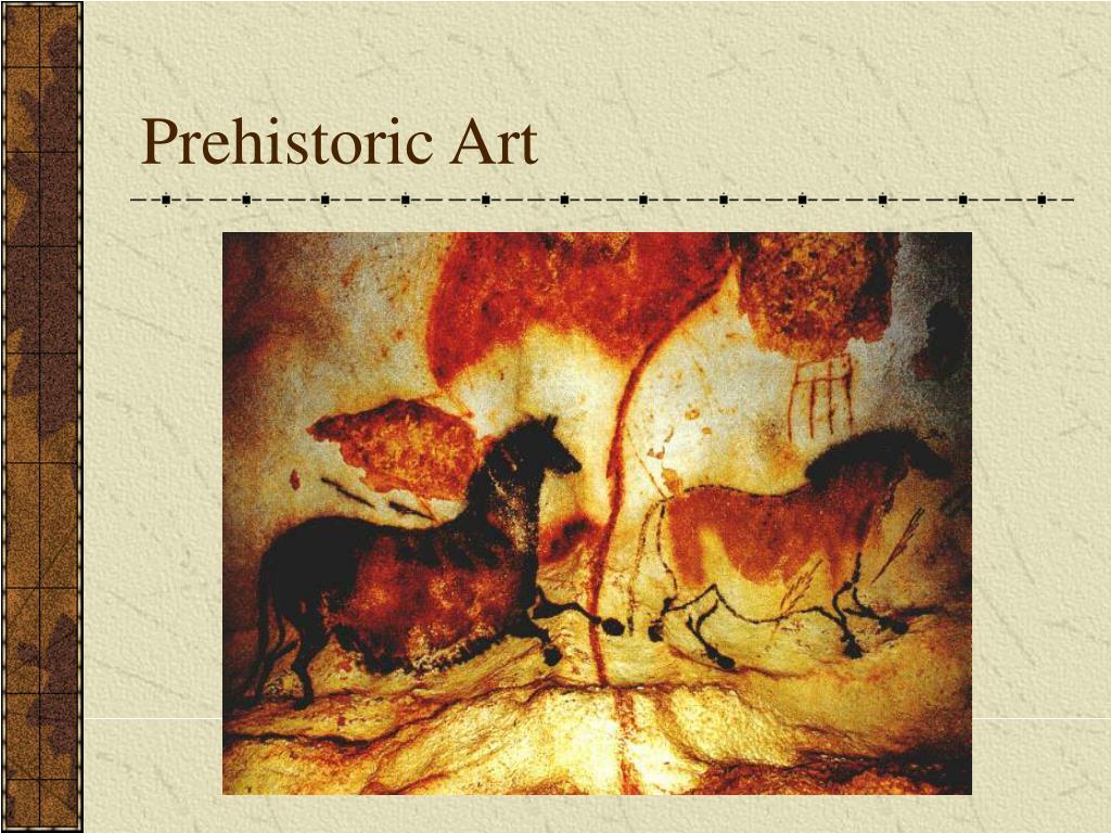 prehistoric art l.
