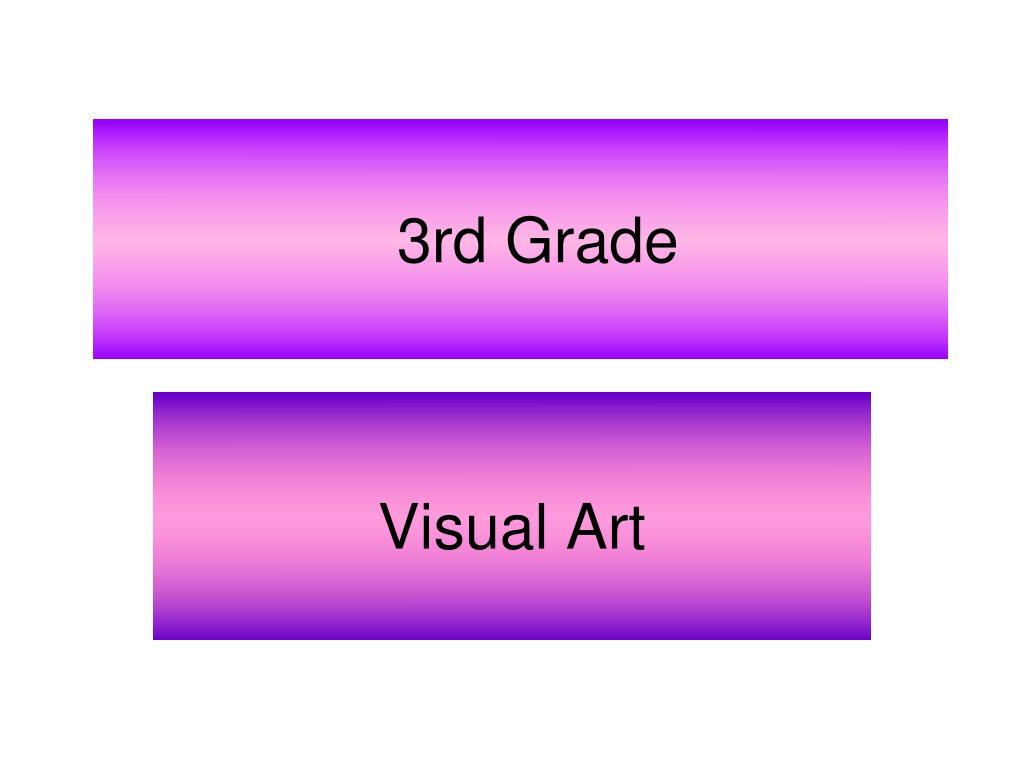 3rd grade l.