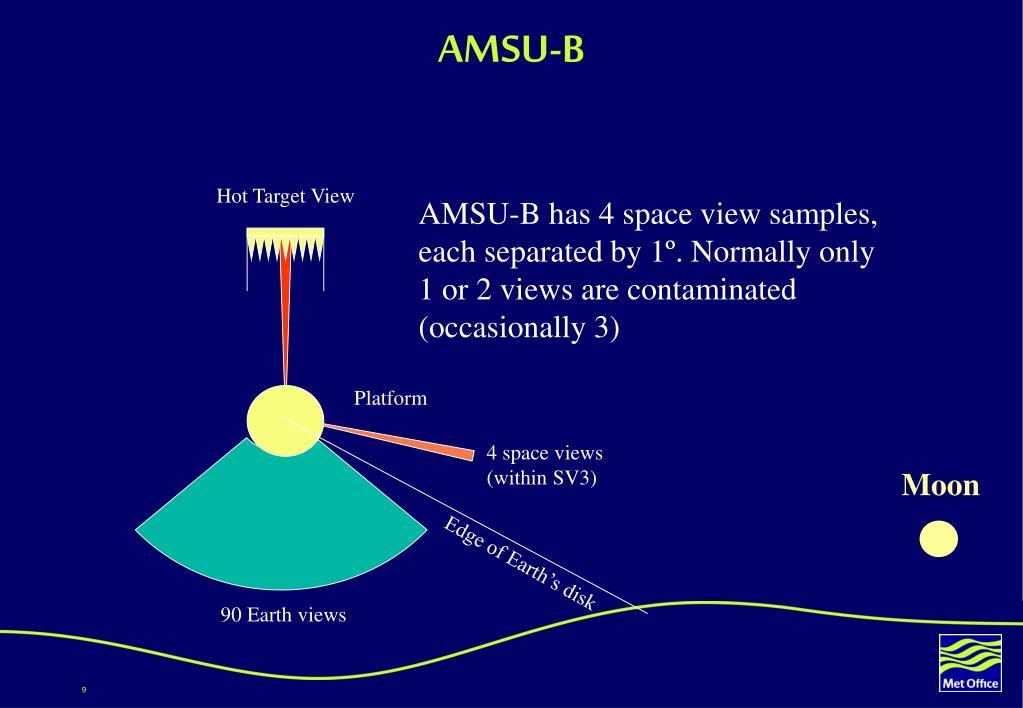 AMSU-B