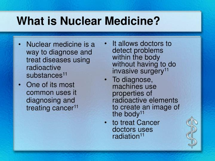 radioactive isotopes used in medical diagnosis