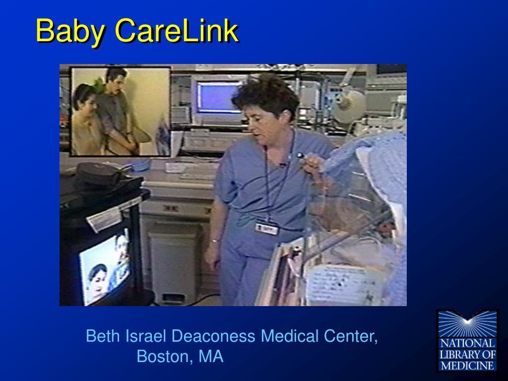 Baby CareLink